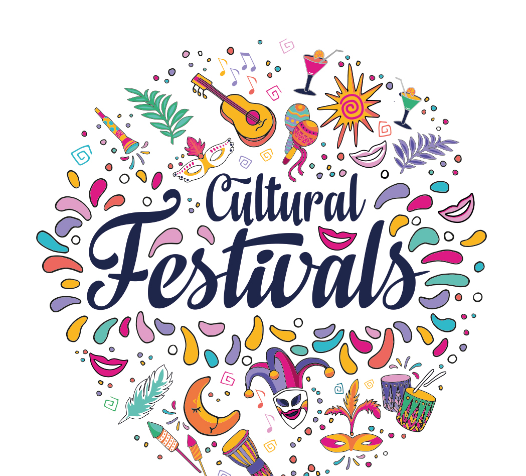 Cultural Festivals of the World